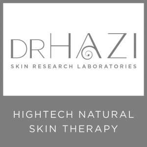 DRHAZI High-Tech-Naturkosmetik-Manufaktur