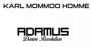 Karl Mommoo Homme
