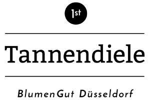 1st Tannendiele Logo