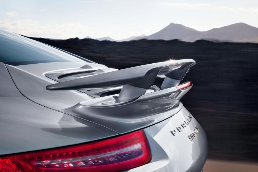 Der Mythos Porsche lebt