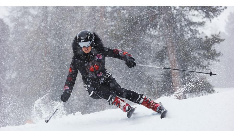 Perfekt vorbereitet und fit für die Ski-Piste