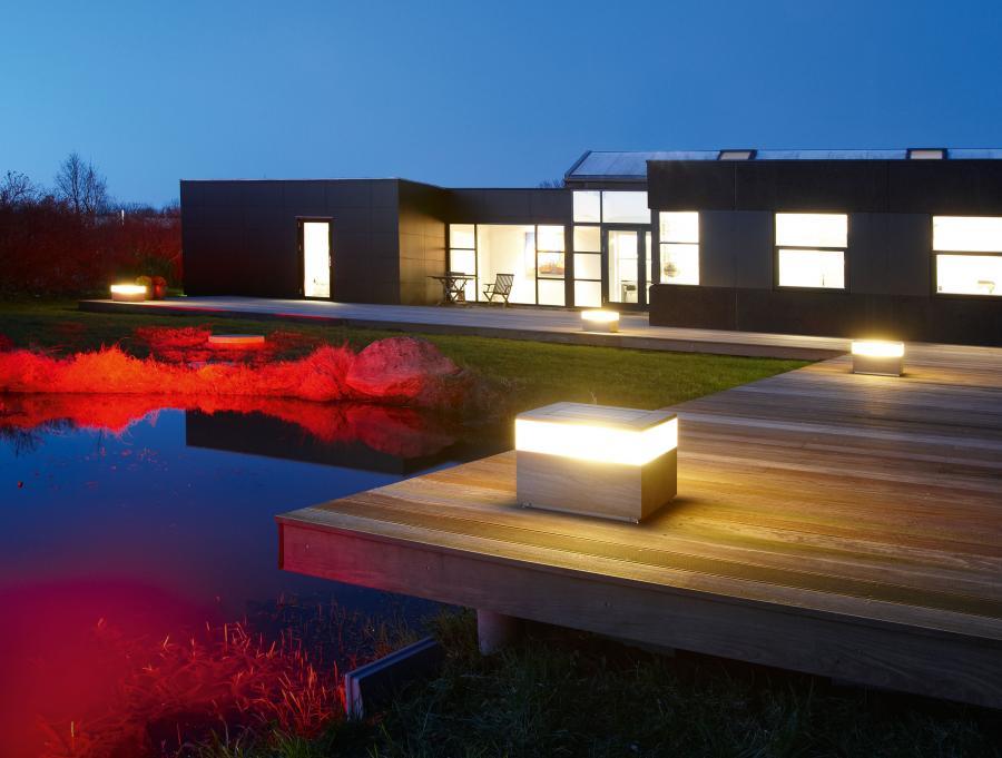 Faszination Licht: ein wohliges Ambiente schaffen