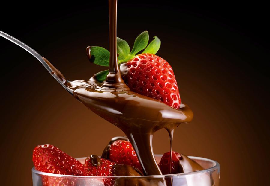 Lindt macht Träume aus Schokolade wahr
