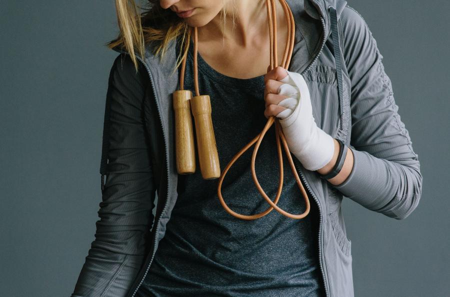 Fitness-Trend Wearables – Technik für einen aktiven Lifestyle