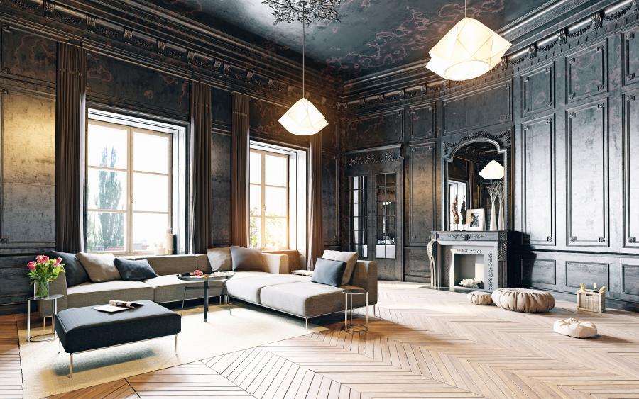 Home Staging: Denn der erste Eindruck zählt