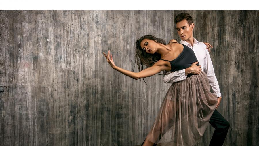 Tanzen bewegt