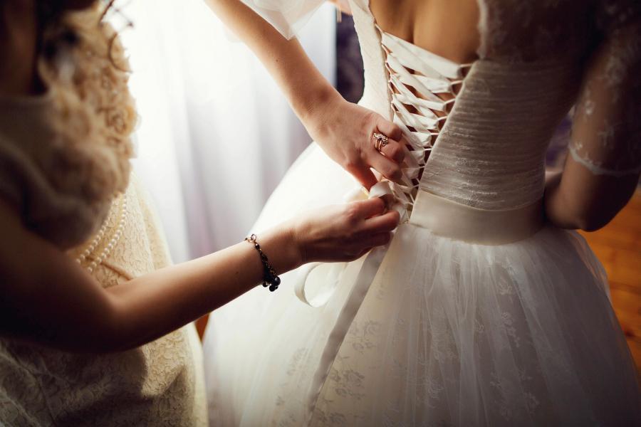 Hochzeitsplaner für ein  unvergessliches Erlebnis