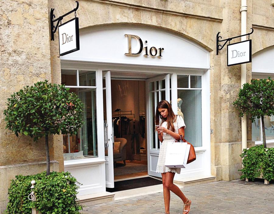 Christian Dior – Schönheit  zwischen Tradition und Moderne