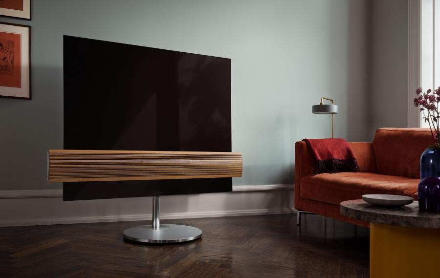 Bang & Olufsen: Zeitlos innovatives Design
