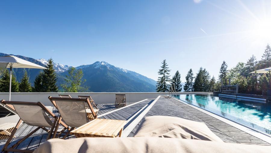 Nidum Hotel: Casual Luxury in Perfektion erleben
