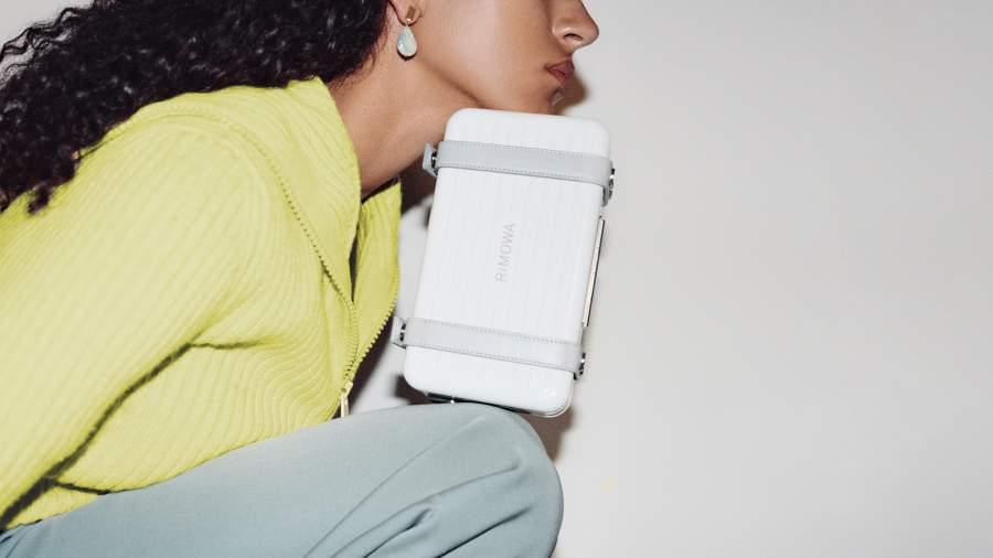 Rimowa Personal – die Koffer-Ikone als Cross-Bodybag