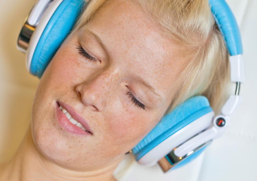 Mit allen Sinnen genießen: Hypnotouch ist der neueste Weg zum Wohlfühlen
