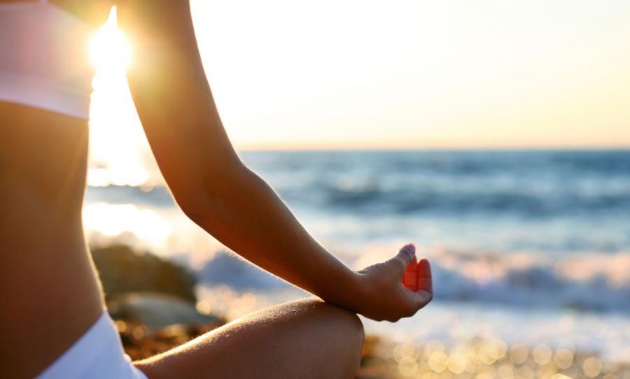 Yoga – der Weg zur Inneren Balance