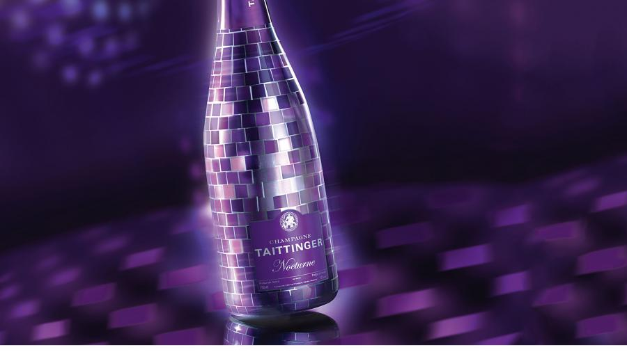 Tradition mit Esprit - Taittinger ist perlender Luxus