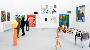 Kunst & Galerien