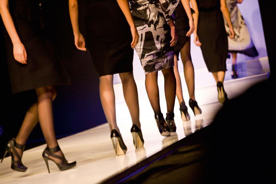 Die Haute Couture inspiriert die gesamte Modewelt