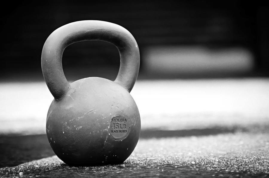 Kettlebell-Training: Schwungvoll zum Erfolg