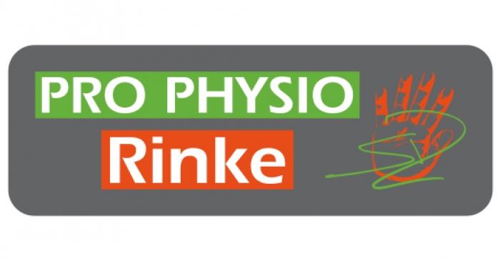 Pro Physio Rinke Logo
