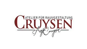 Cruysen Atelier für Inneneinrichtung Logo