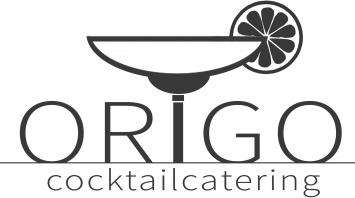 Origo Cocktail Catering Logo