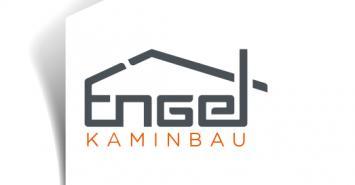 Kaminbau Engel Logo