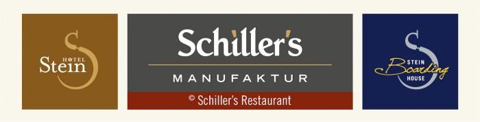 Hotel Stein & Schillers Restaurant Logo