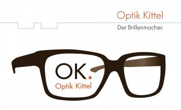 Optik Kittel Logo