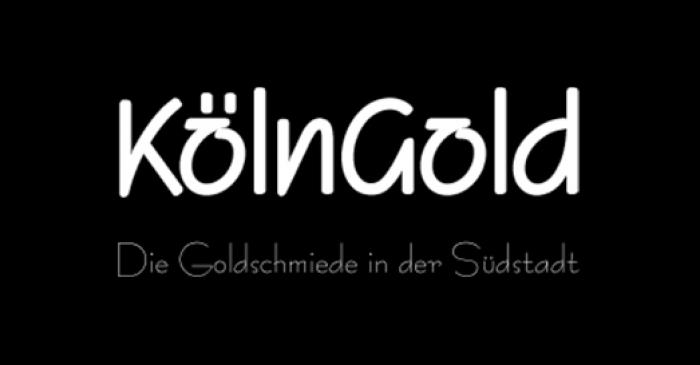 Kölngold Goldschmiede Logo