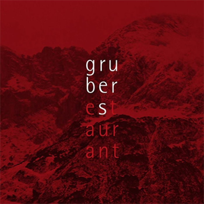 Grubers Restaurant Logo
