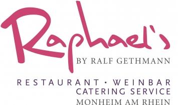 Raphael's Restaurant & Weinbar Logo