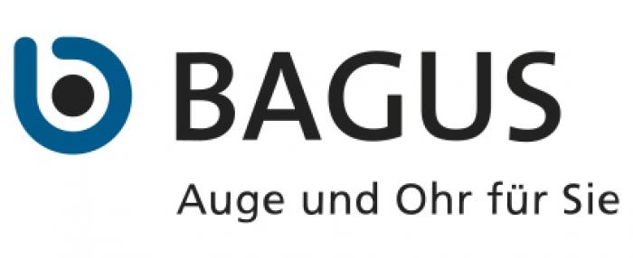 Hörgeräte & Augenoptik Bagus Logo