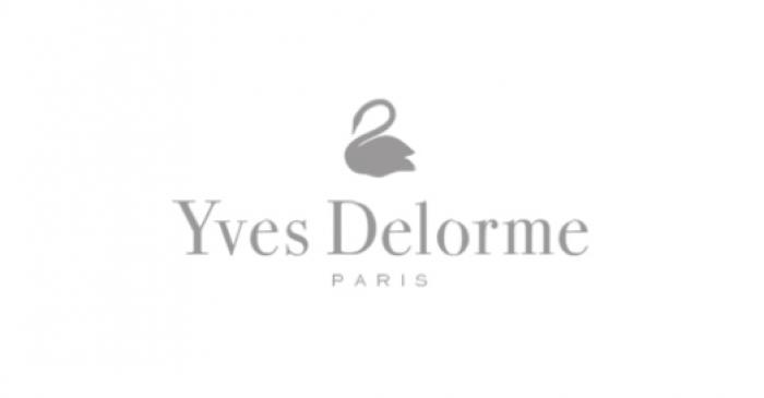 Boutique Yves Delorme Logo
