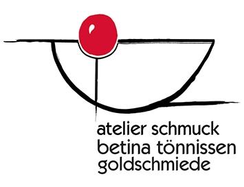 Atelier Schmuck Betina Tönnissen Logo