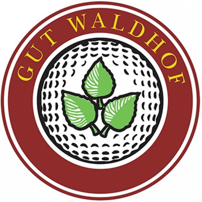 Golfclub Hamburg Gut Waldhof Logo