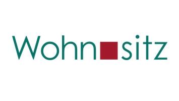 Wohnsitz Logo