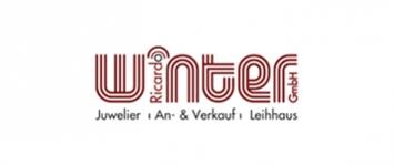 Ricardo Winter Juwelier Logo