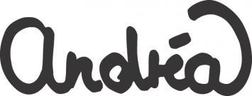 Modeatelier Andrea Hitschler Logo