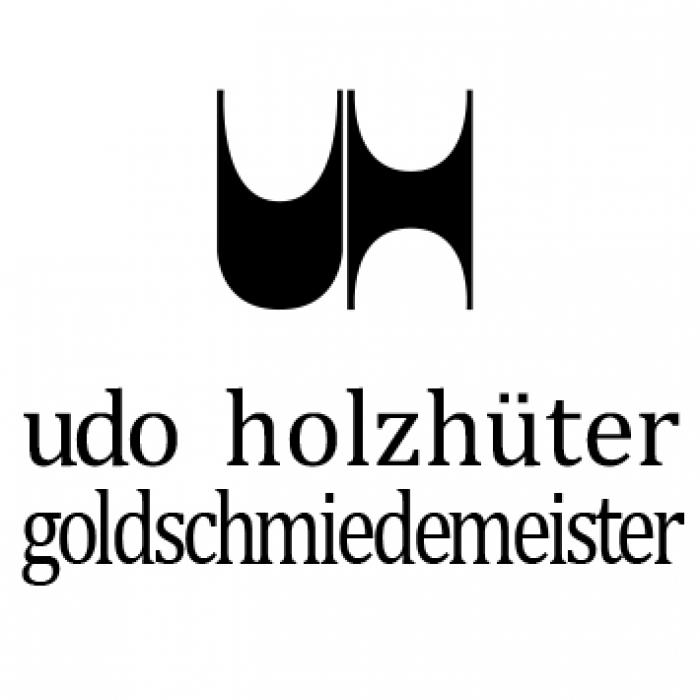 Udo Holzhüter Goldschmiedemeister Logo