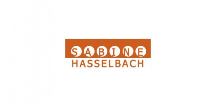 Sabine Hasselbach - Individuelle Schmuckstücke Logo