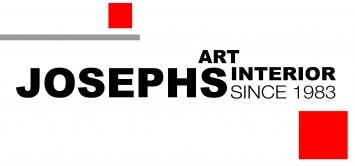 Josephs Art Interior Logo