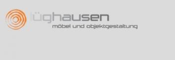 Lüghausen Möbel + Objektgestaltung Logo