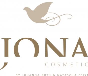 JoNa Cosmetic by Johanna Roth & Natascha Feist Logo