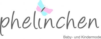 Phelinchen Baby- und Kindermode Logo
