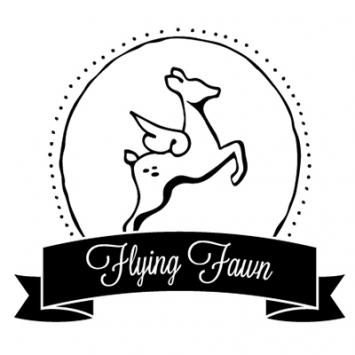 Flying Fawn Logo