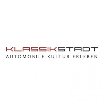 Klassikstadt GmbH Logo