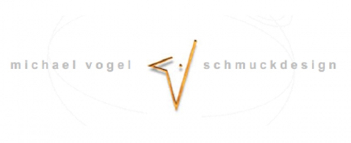 Michael Vogel ∣ Schmuckdesign Logo