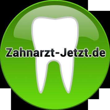 Zahnarztpraxis an der Groov Logo