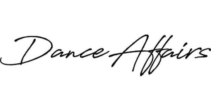 Dance Affairs Hamburg Logo