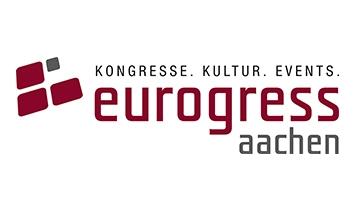 Eurogress Aachen Logo