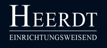 Heerdt GmbH Logo